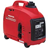 Honda Generator For Rv Quiets - Best Reviews Guide