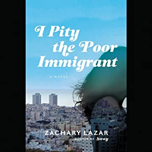I Pity the Poor Immigrant Audiobook
