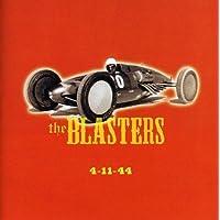Blasters 4-11-44