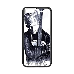 "FOR Apple Iphone 6,4.7"" screen Cases -(DXJ PHONE CASE)-Ed Sheeran Singer-PATTERN 5"