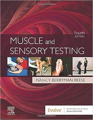 Muscle and Sensory Testing - E-Book, 4th Edition - Original PDF