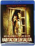 Habitacion Sin Salida [Blu-ray]