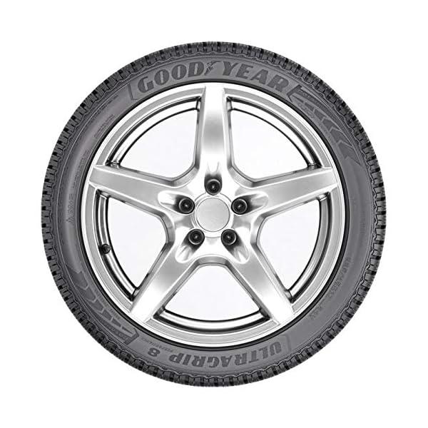 Goodyear Vector 4Seasons XL M+S – 205/55R16 94V – Pneu 4 saisons