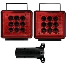 Bully NV-5164 Wireless LED Trailer Towing Light