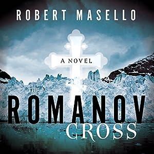 The Romanov Cross Audiobook