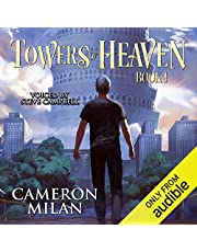 Towers of Heaven: Book 1: (A LitRPG Adventure)