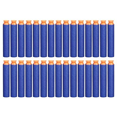 Official Nerf N-Strike Elite Series Suction Darts 30-Pack
