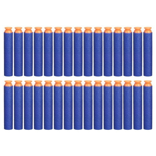 Official Nerf N-Strike Elite Series Suction Darts 30-Pack (Nerf Suction Dart Gun compare prices)