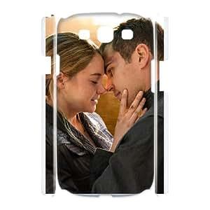 Samsung Galaxy S3 I9300 Phone Case Divergent P78K788525