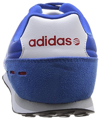City Größe grau trainers Adidas Herren Grey weiß lime White navy Racer Red Blue 8 Spw5Bqg