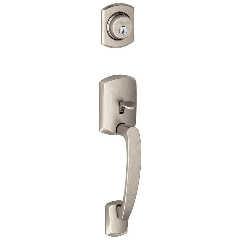 Schlage Front Door Handlesets Home Design Ideas And Pictures