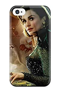 Hot Tpye Rachel Weisz Oz The Great And Powerful Case Cover For Iphone 4/4s
