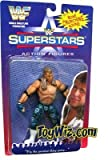 WWF Superstars Wrestling Action Figure Shawn Michaels