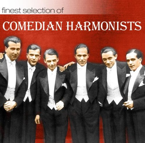 Comedian Harmonists by zyx/mus