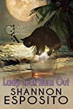 Lady Luck Runs Out (A Pet Psychic Mystery Book 2)