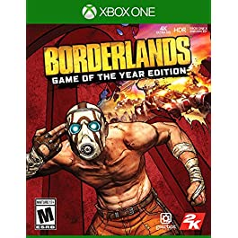 Borderlands: Game of The Year Edition – Xbox One