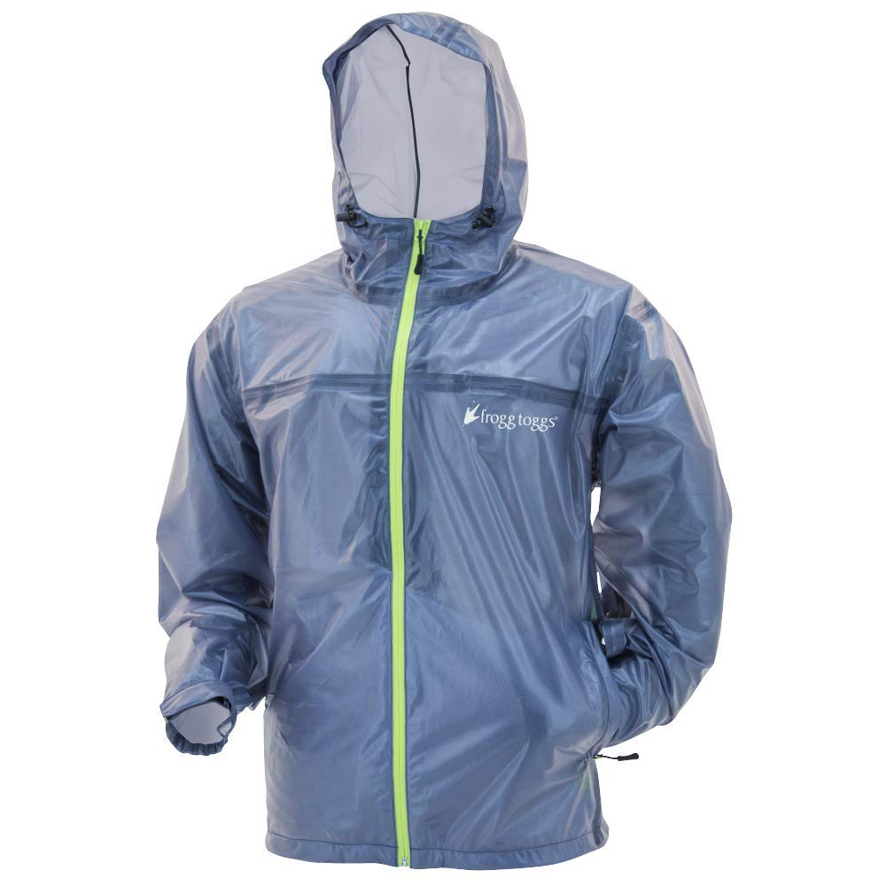 Frogg Toggs Xtreme Lite Waterproof Rain Jacket by Frogg Toggs