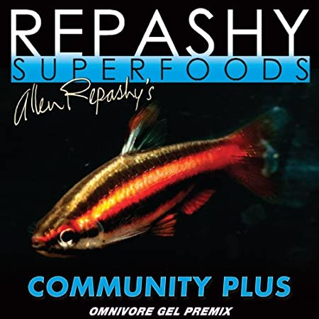 Repashy Community Plus Repashy Ventures Inc.