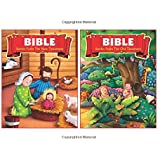 Bible (Set of 2 Books)