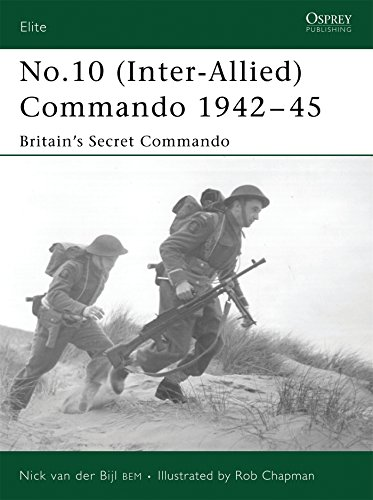 british commando ww2 - 4