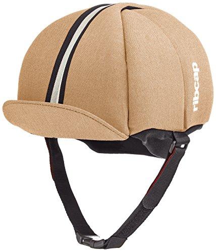Hardy Cap Style - The All New Premium Original Ribcap - Hardy Beanie Cap (Sand, Medium)