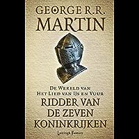 Ridder van de zeven koninkrijken (De wereld van het lied van ijs en vuur)