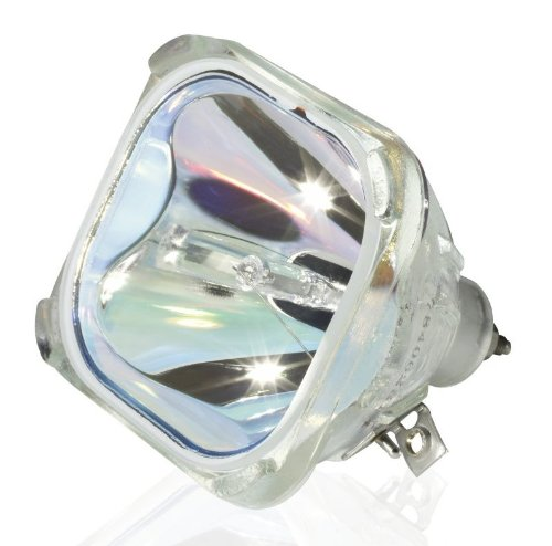 (HITACHI 50V720 Replacement Rear projection TV Lamp UX21517 / LC57)