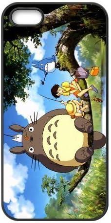 5S Coque, Miyazaki Dessin animé Totoro – 5S cas, 5S Coque, iPhone ...