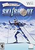 Ski & Shoot - Nintendo Wii