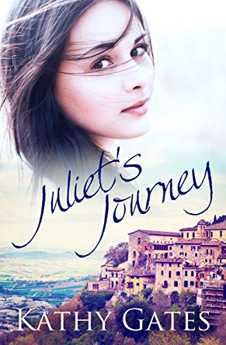 Juliet's Journey
