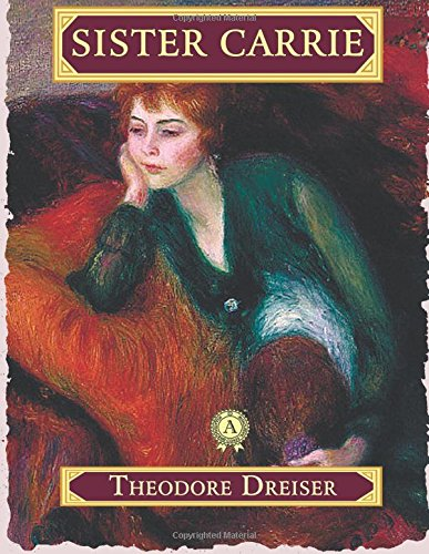 jennie gheradt by theorore drieser In 1992 the university of pennsylvania press published a new edition of theodore dreiser's second novel,jennie gerhardt the original published text was alt.