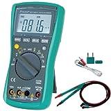 Pro'sKit MT-1217 Mustimeter, Digital, Auto Range, 3-3/4''