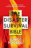 The Disaster Survival Bible, , 0765313952