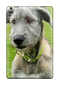 Best High Quality Shock Absorbing Case For Ipad Mini 3-irish Wolfhound Puppies 6589854K48915771