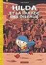 Hilda, tome 3 : Hilda et la parade des oiseaux par Pearson