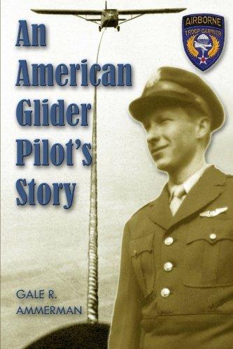 An American Glider Pilot's -