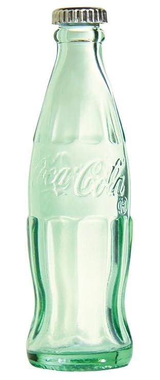 Review Coca-Cola Bottle Salt or