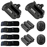 Spider Tool Holster - QUAD TOOL KIT - 10 Piece