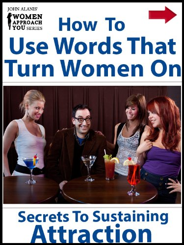 To Women How Words With Turn On