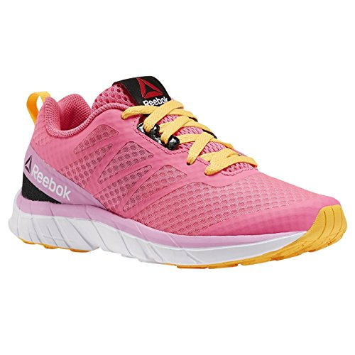Solar Solar Black soquick Gold Shoes Blk Reebok Wht Sport Amarillo Rosa Pink Blanco Girls Icono Pink 1Uw8w