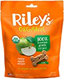 Riley's Organics Apple Bone, Large, 5 Oz.