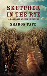Sketcher in the Rye: (InterMix) (A Portrait of Crime Mystery)