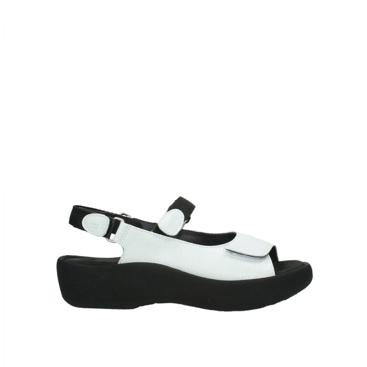 Wolky Comfort Jewel B06W2G2SY9 42 M EU|70100 White Canals