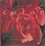 The Color Garden (Red), Elvin McDonald, 0002250756
