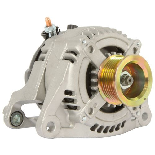 DB Electrical AND0417 New Alternator For 5.7L 5.7 Chrysler Aspen, Dodge Durango, Ram Pickup 07 08 2007 2008 VND0417 56028697AE 56028697AH VDN11600203-A 421000-0410 421000-0580 ()