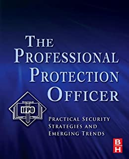 the professional protection officer pdf