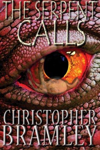 The Serpent Calls (Chaoswar Trilogy)