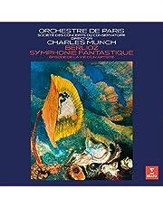 Berlioz: Symphonie Fantastique (Vinyl)