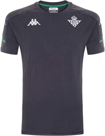 Kappa Ayba 4 Betis Camiseta Hombre