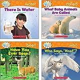 Nonfiction Sight Word Readers Parent Pack Level
